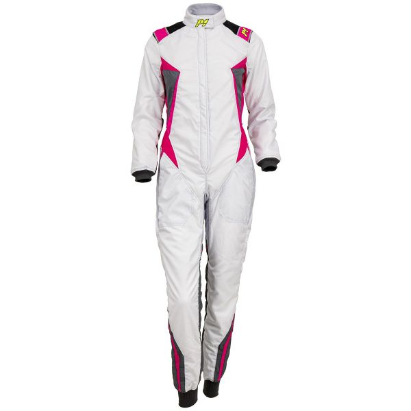 P1 Womens RS D20 Race Suit
